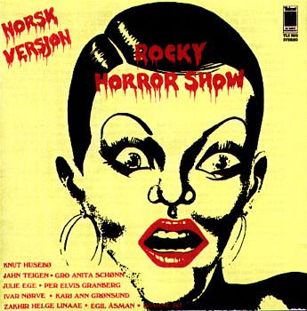 Rocky Horror Show - Norsk versjon