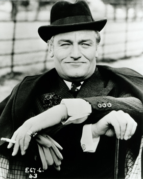 Charles Gray (The Devil Rides Out)