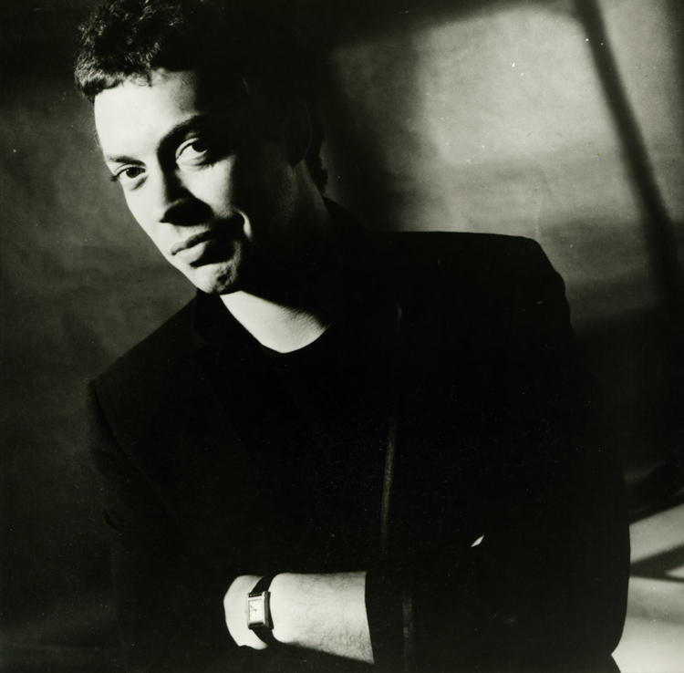 Tim Curry (A&M Records Promo)