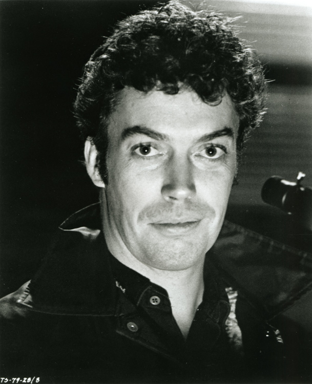 Tim Curry (Johnny LaGuardia in Times Square)