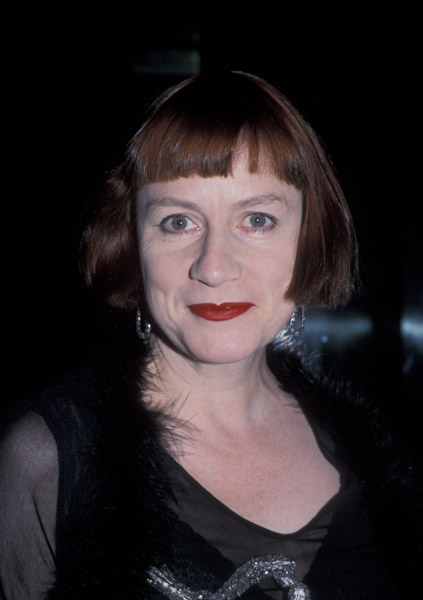 Little Nell Campbell (1999-12-02)