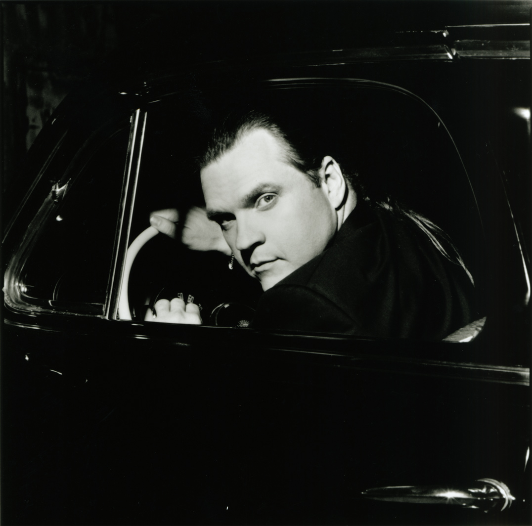 Rockymusic Meat Loaf Mca Records 1996 Promo Image