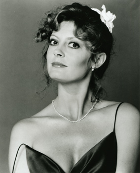 Susan Sarandon (Stephanie in Loving Couples)