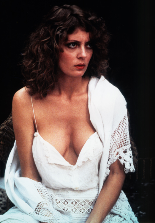 Susan Sarandon (Hattie in Pretty Baby)