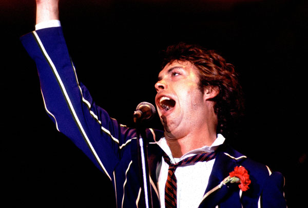 Tim Curry Concert (1978-10-01)