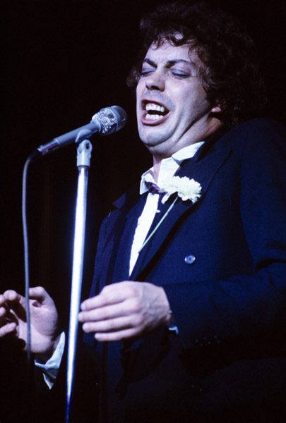 Tim Curry Concert (1978-11-06)