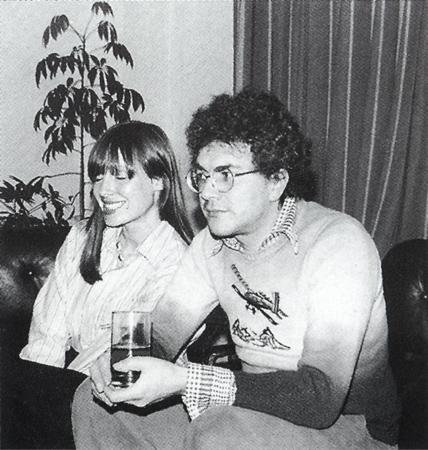 Michael White (1974)