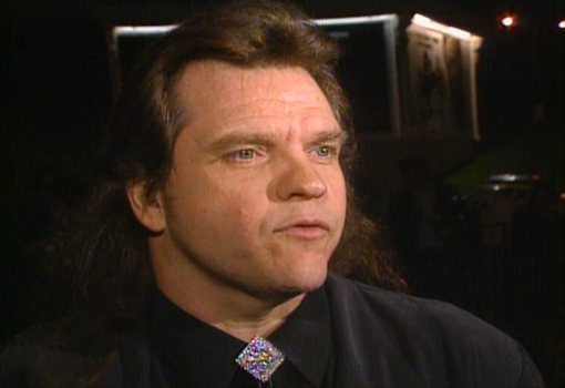 Meat Loaf (Interview)