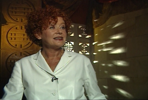 Patricia Quinn (1999 VH1 Interview)