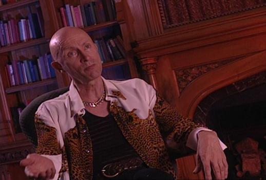 Richard O'Brien (1999 VH1 Interview)
