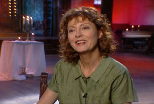 Susan Sarandon (1999 VH1 Interview)