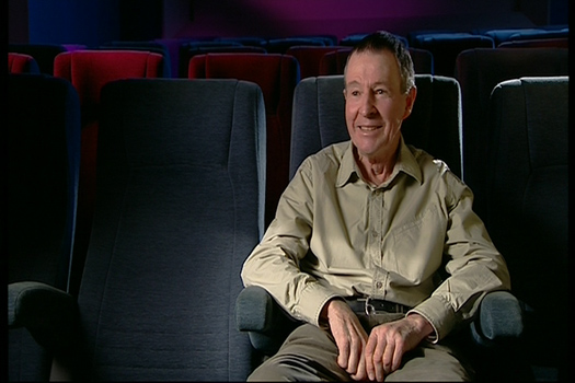 Mike Molloy (2005 Interview)