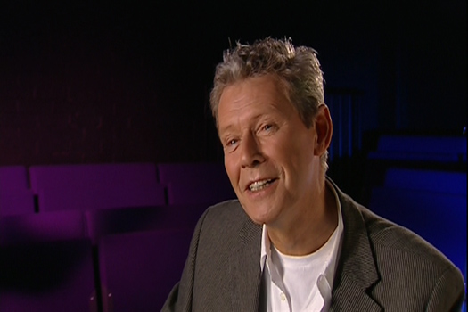 Richard Hartley (2005 Interview)