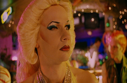 Hedwig and the Angry Inch Movie (Angry Inch)
