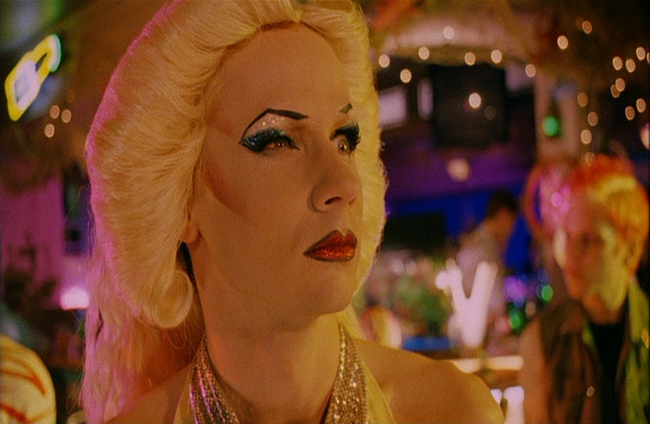 Hedwig And The Angry Inch [DVD]