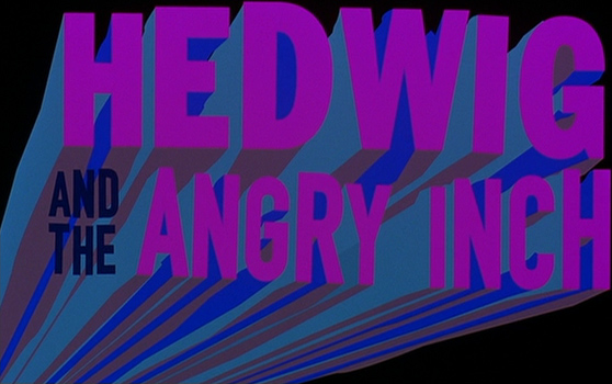 Hedwig and the Angry Inch Movie (Title)