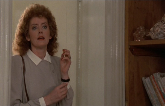 Patricia Quinn (Monty Python's Meaning of Life, 1983)
