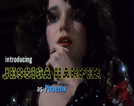 Phantom of the Paradise Credits (Introducing Jessica Harper as Phoenix)