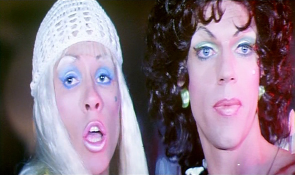 "Adventures of Priscilla, Queen of the Desert (Imperial Hotel - ""Mamma Mia"")"