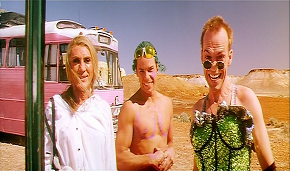 Adventures of Priscilla, Queen of the Desert (Outback)