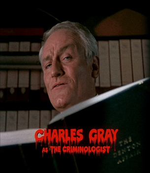 Rocky Horror Picture Show Credits (Charles Gray as The Criminologist)