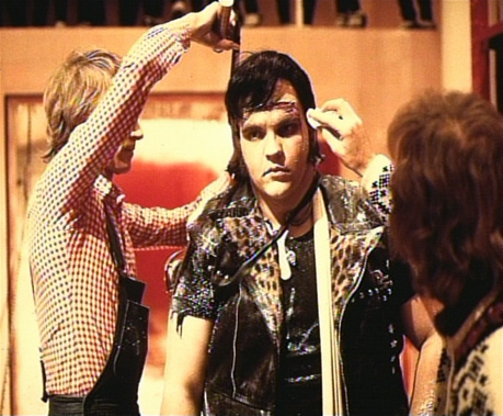 Rocky Horror Picture Show (Color Production Still)