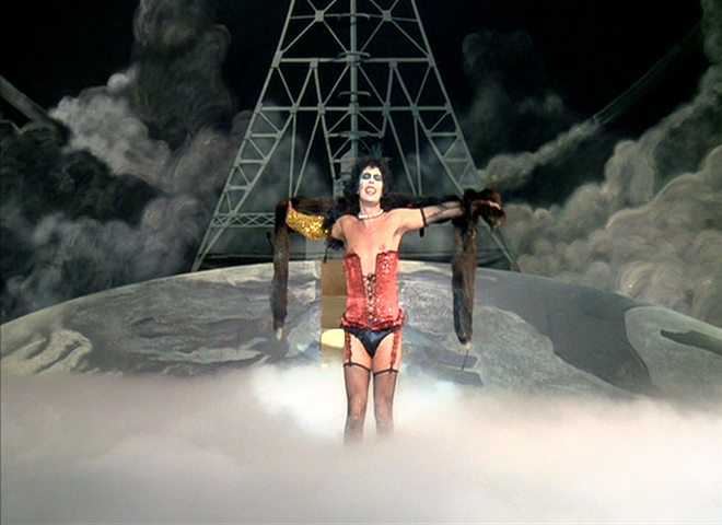 Rocky Horror Picture Show (Fanfare/Don't Dream It)