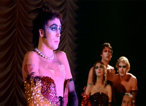 Rocky Horror Picture Show (I'm Going Home)