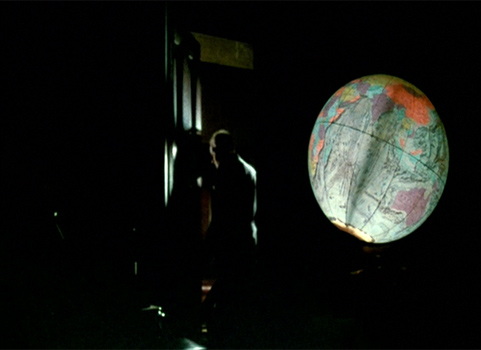 Rocky Horror Picture Show (Science Fiction/Double Feature [reprise])