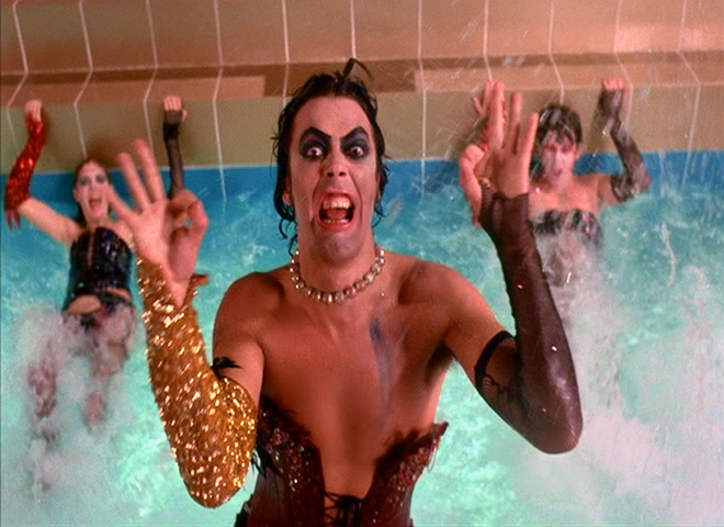 Rocky Horror Picture Show (Wild And Untamed Thing)