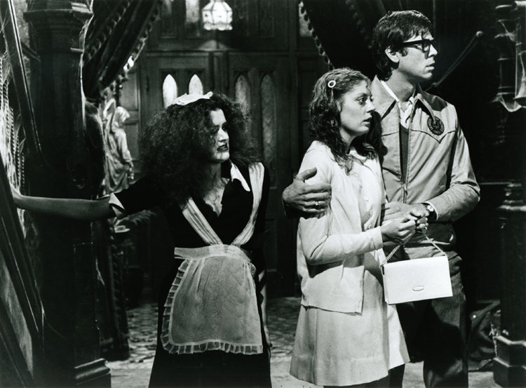 Rocky Horror Picture Show (Still B&W Photo #RH-11)
