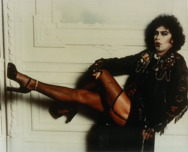 Rocky Horror Picture Show (Still Color Photo)