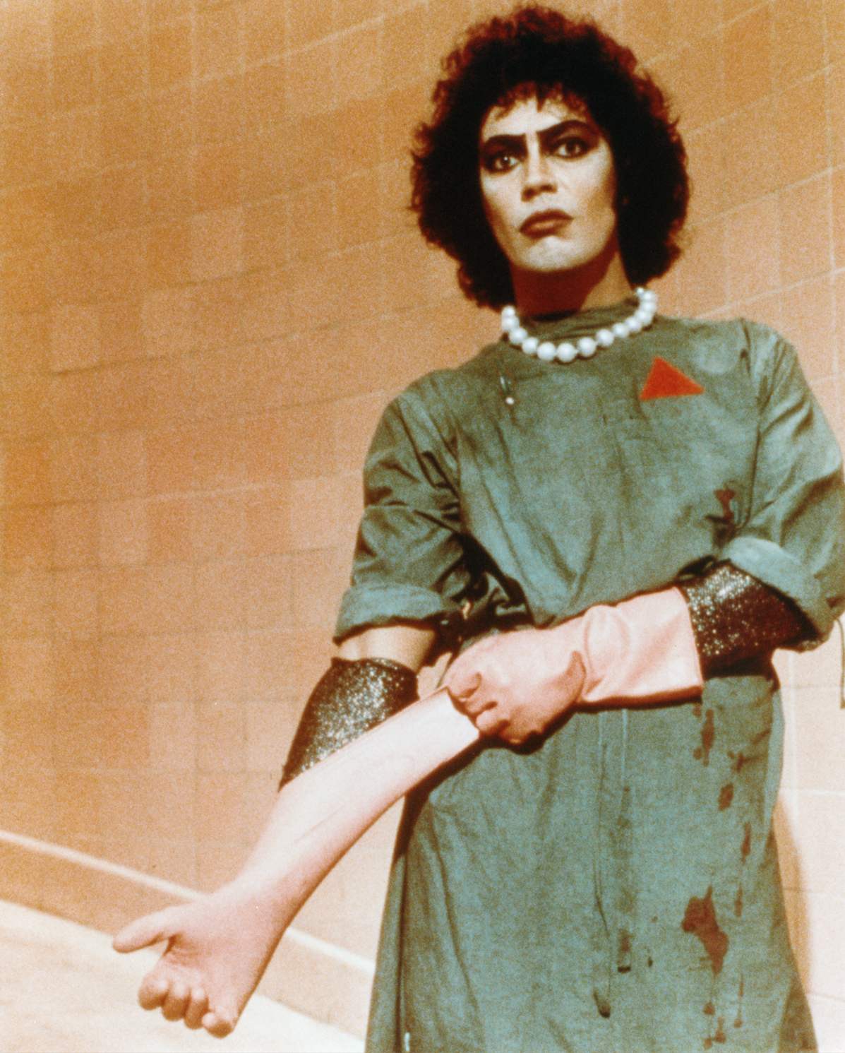 ROCKY HORROR PICTURE SHOW FOREVER photo 7