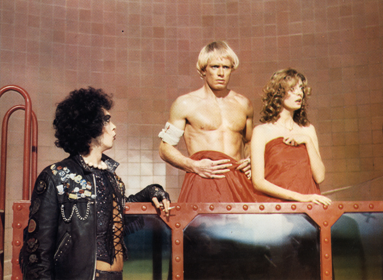 Rocky Horror Picture Show (Lobby Card #2)