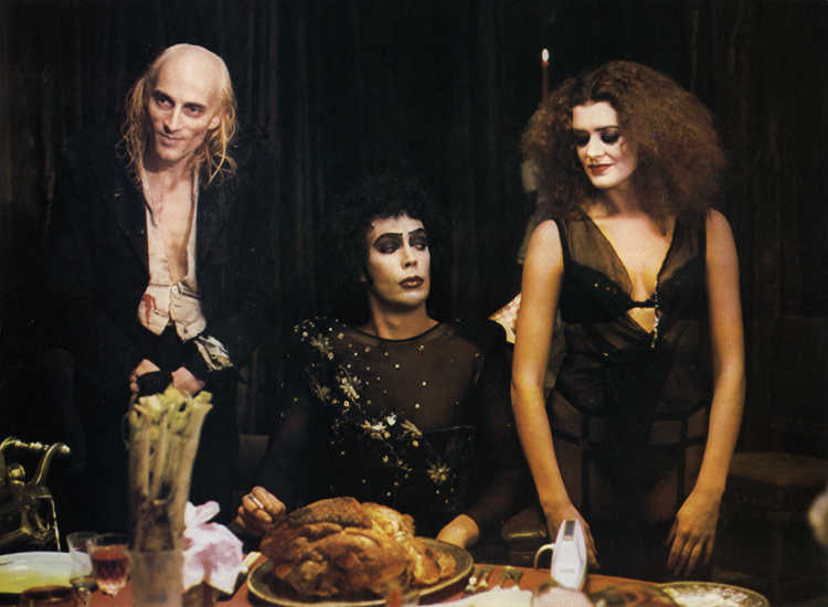 Rocky Horror Picture Show (Lobby Card #6)