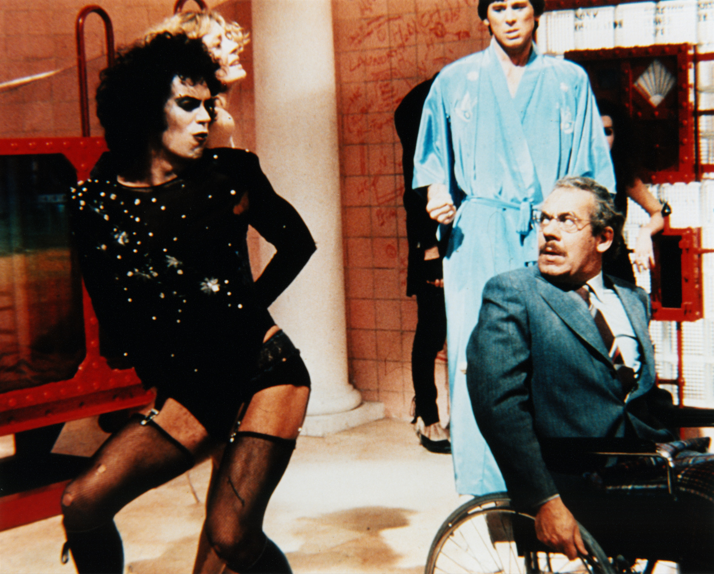 ROCKY HORROR PICTURE SHOW FOREVER photo 20