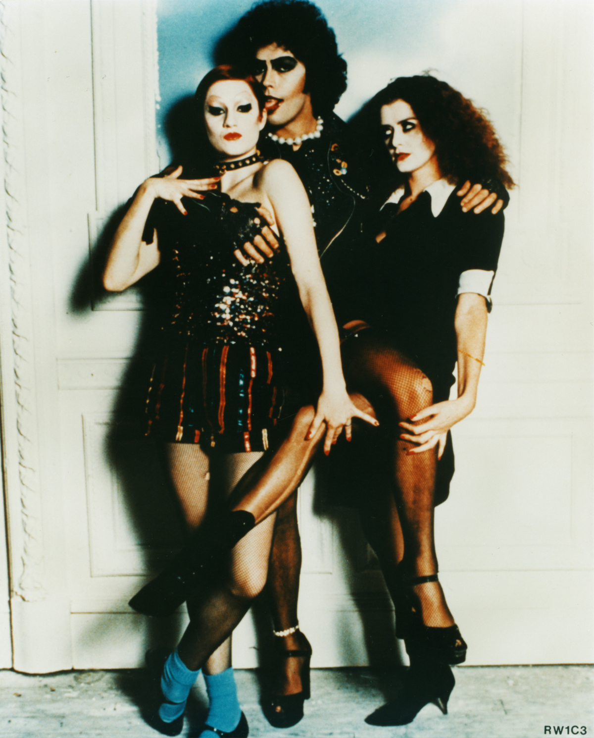 Rocky Horror Picture Show Full Movie