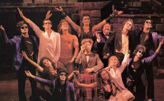 Rocky Horror Show (1994 Argentinian Cast)