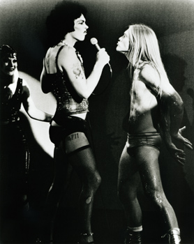 Rocky Horror Show (1974 Roxy Cast)