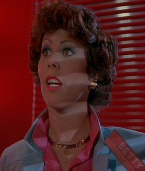 Shock Treatment (Betty Hapschatt)