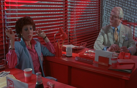 Shock Treatment (Betty and Oliver)