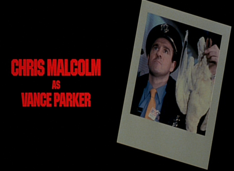 Shock Treatment Credits (Chris Malcolm as Vance Parker)