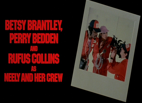 Shock Treatment Credits (Neely And Her Crew)