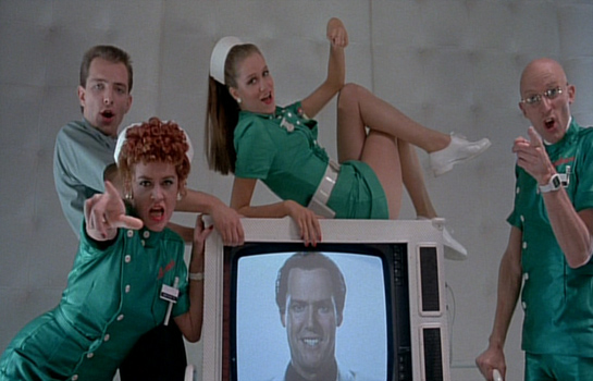 Shock Treatment (Farley's Song)