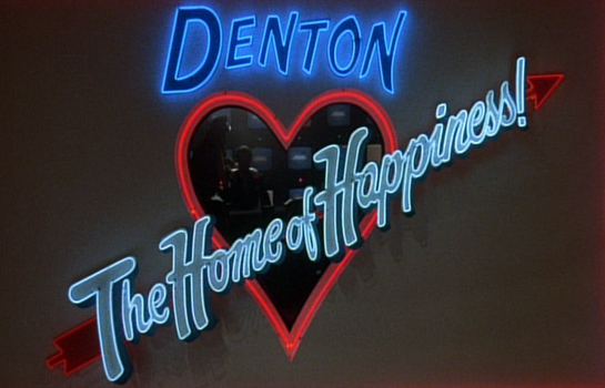 Shock Treatment (Denton - The Home of Happiness!)