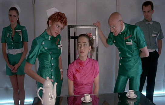 Shock Treatment (Dentonvale)