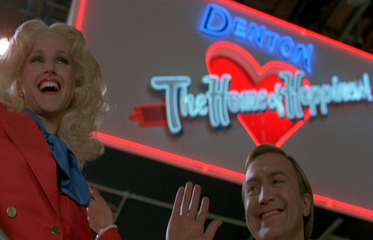 Shock Treatment (Macy and Ralph)