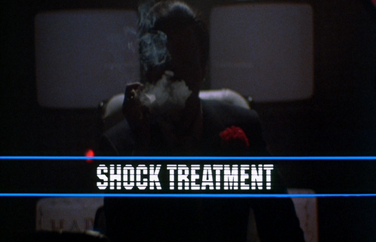 Shock Treatment (Title)