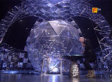 Crystal Maze (Season 1 Introduction)