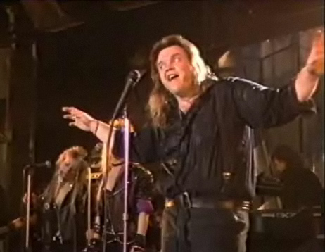 MeatLoaf-Meltdown1987-YouTookTheWords